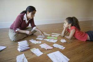Dividindo seu orçamento em três grandes categorias pode fazer o orçamento mais fácil.