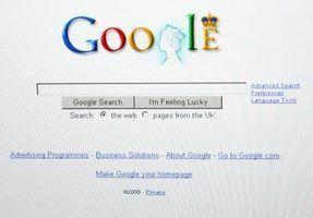 Como fazer uma pesquisa na correspondência exata no google