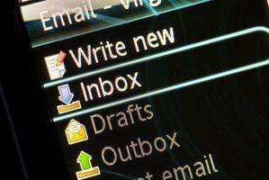 Como enviar um boletim informativo por e-mail