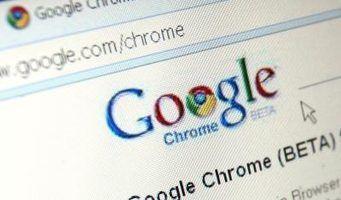 Como habilitar a aceleração de hardware no google chrome