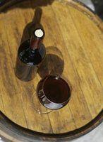 Como desfrutar de um vinho chianti