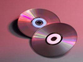 Como apagar um CD não regravável