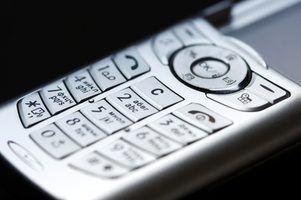 Como encontrar o seu telefone com gps