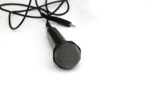 Como corrigir um eco do microfone
