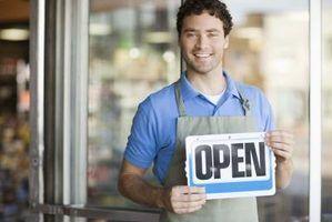 Como conseguir um emprego fornecedor de varejo
