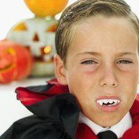 Como obter dentes falsos para ficar