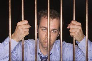 Como sair de taxas de conduta desordeira como um menor