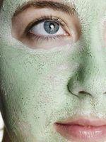 Como se livrar de pele escamosa devido ao peróxido de benzoíla