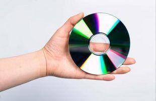 Como obter o seu cd nas lojas