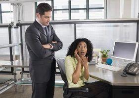 Como lidar com um chefe impaciente