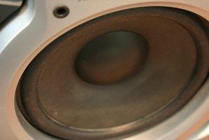 sistemas de som surround suportar mais do que dois canais de áudio.