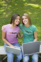 Tornar os blogs mais fácil através da combinação de suas páginas do Twitter e Tumblr.