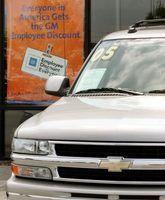 Como instalar janelas laterais do motorista em um blazer 1999 de chevy