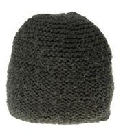 Como tricotar um ponto meia reversa na rodada