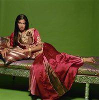 Como aprender bollywood dança on-line