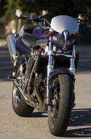 Como fazer uma motocicleta lata de cerveja
