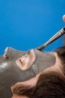 Como fazer uma máscara de cacau rosto
