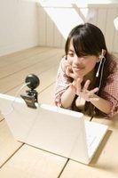 Como fazer uma chamada on-line gratuito
