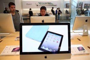 Como fazer uma captura de tela jpeg em uma maçã