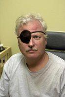 Como fazer um patch de couro olho