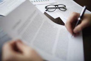 Como fazer uma carta de liberação do contrato para livre