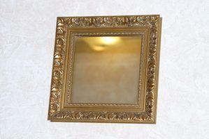 Como fazer um espelho plexiglas