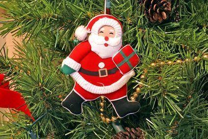 Como fazer uma noel pop-up cartão de natal de santa