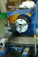 Como fazer um controle de velocidade para um torno de madeira