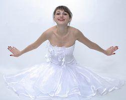 Como fazer um vestido tutu prom