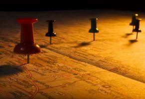 Como fazer um mapa para dungeons & dragons