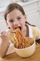 Como fazer enlatados gosto molho de espaguete melhor