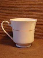 Como fazer xícaras de chá de porcelana cerâmica