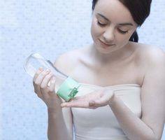 Como fazer hidratante gel