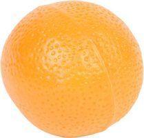 Mantenha fruta real próximo para referência.