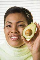 Como fazer óleo de abacate caseiro