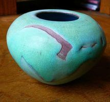 Como fazer esmalte caseiro para cerâmica de barro