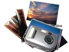 Como fazer colchas com fotos