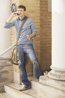 Como fazer jeans rasgado com uma lixa