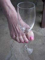 Como fazer com que os detentores de corda vidro de vinho
