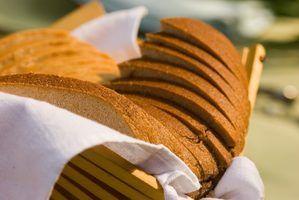 Como fazer o seu próprio saco de pão