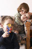 Como planejar atividades divertidas para as crianças