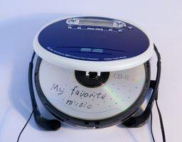 Como ligar um leitor de cd em um rádio de carro