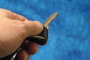 Como programar a chave de um grand cherokee