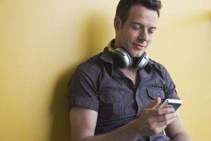 Como colocar músicas em um zune zune sem software