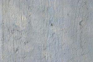 Como colocar azulejos em paredes de concreto