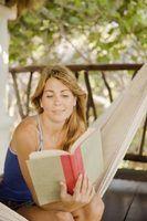 Pegar alguns novos hábitos de leitura para terminar um romance rapidamente.