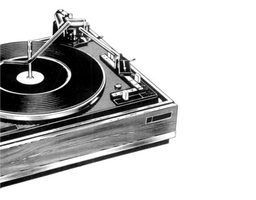 Como gravar um LP de vinil e fita para um disco rígido com o Adobe Audition
