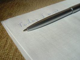 Como fazer referência minutos de reunião