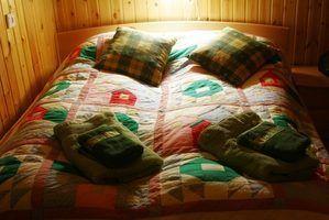 Como remover erros de cama de sua casa