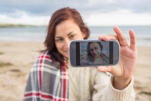 Como remover a condensação nas lentes de câmera do telefone